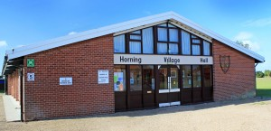 Horning Village Hall - Copy